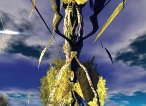 Mountain Totem