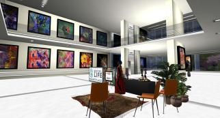 Gallery No. 8
