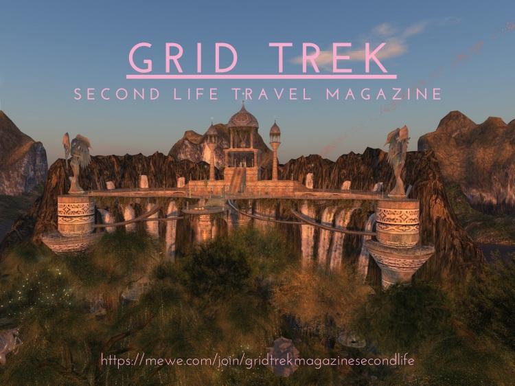 GridTrek Poster resize