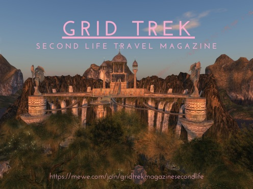 February Grid Trek Poster resize